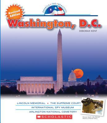 Washington, Dc By Kent, Deborah